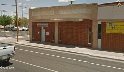 Hobbs NM Commercial For Sale: $82,500