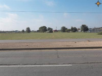 Clovis NM Residential Lots & Land For Sale: $52,000