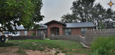 Portales Single Family Home For Sale: 2356 S Rr 2