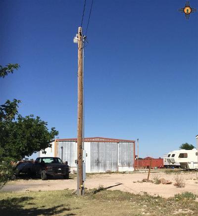 Hobbs Residential Lots & Land For Sale: 7220 N Lovington Hwy