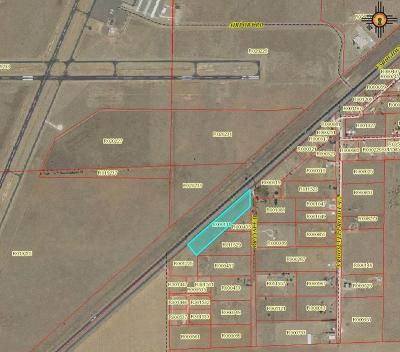 Portales Residential Lots & Land For Sale: Hwy 70 On Roswell Hwy