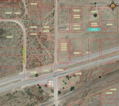 Roosevelt County Residential Lots & Land For Sale: Kenna Blk 2 Lot 21