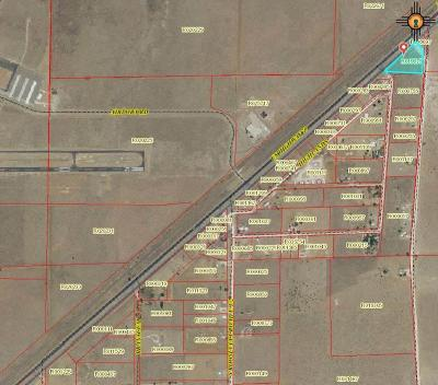 Roosevelt County Residential Lots & Land Under Contract-Don't Show: Hwy 70 Toward Roswell