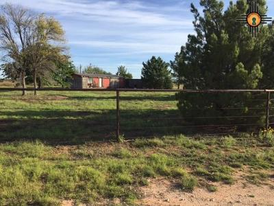 Hobbs Residential Lots & Land For Sale: Lot 4 Sagebrush Rd