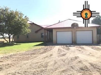 Clovis Single Family Home For Sale: 1393 Rose Dr.