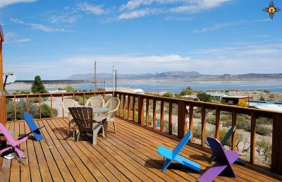 Sierra County Single Family Home For Sale: 302 Lions Beach Road