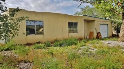 Grants Single Family Home For Sale: 517 Jefferson Ave