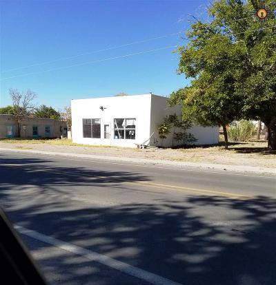 Commercial For Sale: 540 E 3rd