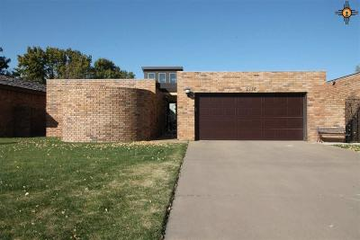 Clovis Single Family Home For Sale: 2116 Circlewood Place