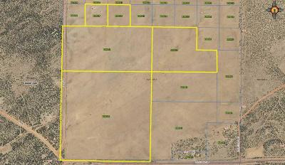 Residential Lots & Land For Sale: Lot 17 Jones Ranch Rd