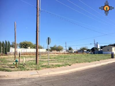 Hobbs Residential Lots & Land For Sale: 314 S Dalmont