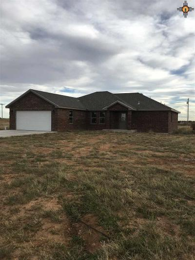Portales Single Family Home For Sale: 107 Crest Pointe Drive