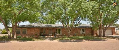 Clovis Single Family Home For Sale: 2001 Fairfield Ave.