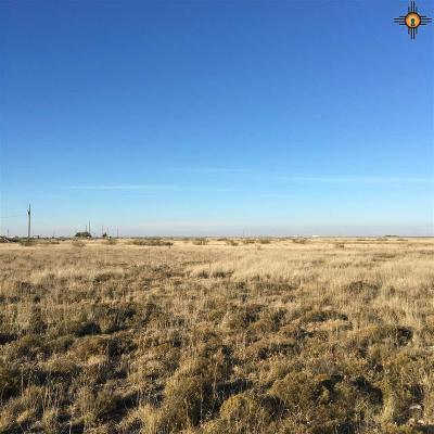 Lovington Residential Lots & Land For Sale: Artesia Hwy