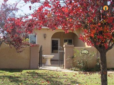 Clovis Condo/Townhouse For Sale: 2313 Marlene Blvd