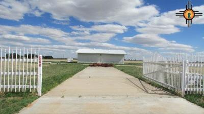 Portales Commercial For Sale: 41701 Us Highway 70