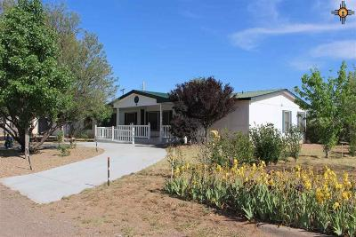 Clovis Manufactured Home For Sale: 10 Pineway Blvd