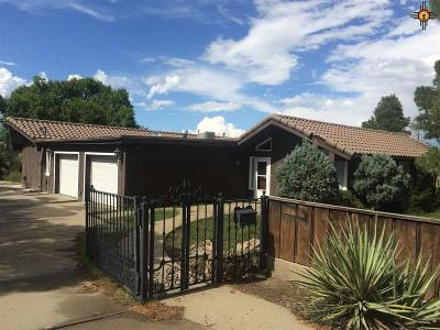 Las Vegas Single Family Home Under Contract-Don't Show: 400 Mills Ave