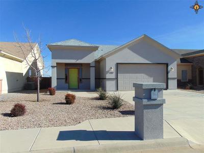 Clovis Single Family Home For Sale: 2429 Joes Lane
