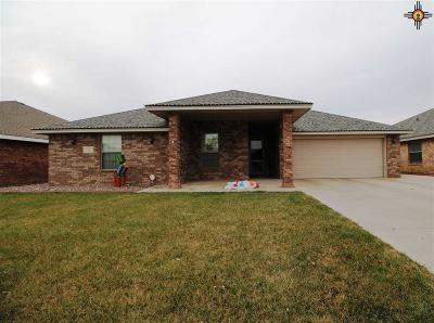 Clovis Single Family Home For Sale: 2612 Northglen