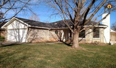 Single Family Home For Sale: 300 Rosewood Dr.