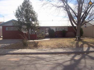 Artesia Single Family Home For Sale: 1505 W Briscoe Avenue