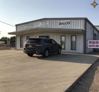 Hobbs NM Commercial For Sale: $695,000