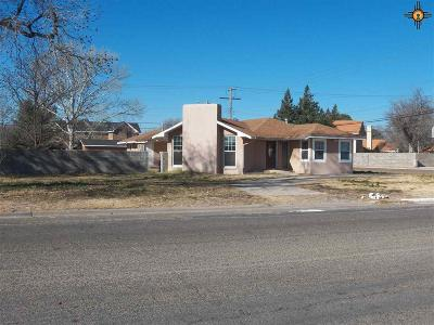 Portales NM Single Family Home For Sale: $148,000
