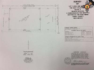 Residential Lots & Land For Sale: Lost Silver Trail