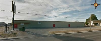 Hobbs NM Commercial Under Contract-Don't Show: $899,900