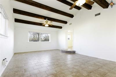Portales Single Family Home For Sale: 309 E 11th