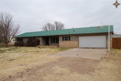 Clovis Single Family Home For Sale: 8517 La Linda