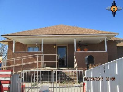 Artesia Single Family Home For Sale: 604 S 12th