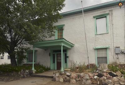 Las Vegas Single Family Home For Sale: 426 Valencia Street