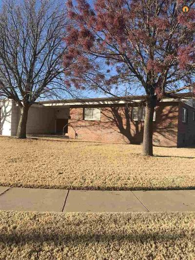 Lovington NM Single Family Home For Sale: $147,500