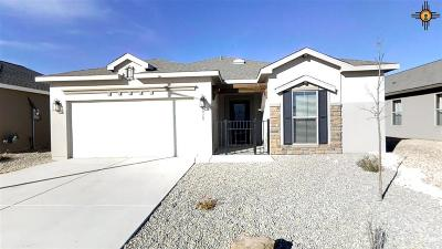 Hobbs Single Family Home For Sale: 5020 Steel Driver Rd