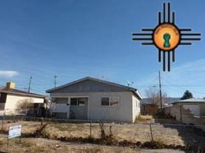 Grants Single Family Home For Sale: 460 Ash