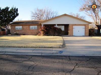 Single Family Home For Sale: 2513 Cattle Call Dr.