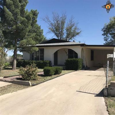 Single Family Home For Sale: 1108 16th Street
