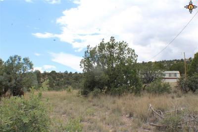 San Lorenzo NM Residential Lots & Land For Sale: $72,500