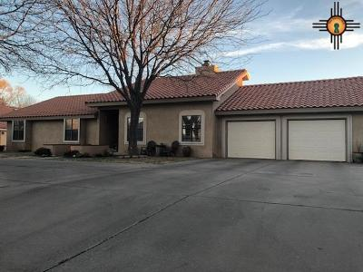 Clovis Single Family Home For Sale: 1817 St. Andrews