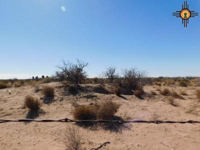 Residential Lots & Land For Sale: Durango Rd SW