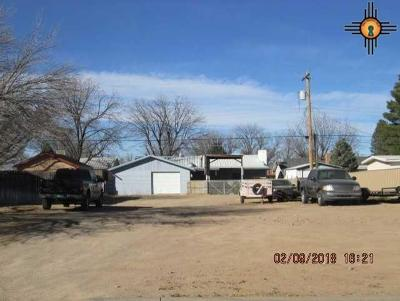 Residential Lots & Land For Sale: 1506 W Bullock Avenue