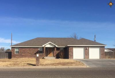 Portales NM Single Family Home For Sale: $192,000