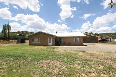 Guadalupe County Single Family Home For Sale: 1687 Sr 386