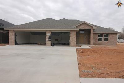 Clovis Single Family Home For Sale: 2425 Northglen