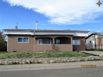 Las Vegas Single Family Home For Sale: 732 Dalbey Drive