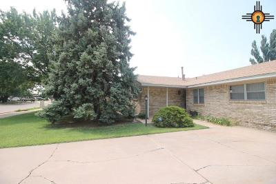 Single Family Home For Sale: 2508 Sharondale