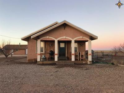Clovis Single Family Home For Sale: 4 Bridle Road