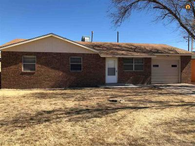 Clovis Single Family Home For Sale: 2805 Kelso